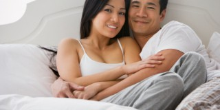 Tajke znajo ravnati s svojimi moškimi (Thinkstock)