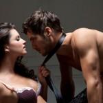 5 najpogostejših erotičnih sanj: Kaj pomenijo?