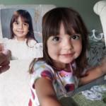 Noro: Primerjava fotografij staršev in njihovih otrok, ko so bili istih let