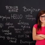Znanje tujega jezika je neprecenljiva prednost (Thinkstock)