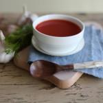 Snahina paradižnikova juha ali kako nehati biti žrtev čustvenega izsiljevanja