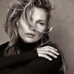 Tako so videti neobdelane fotografije Kate Moss!