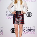 Foto: Najbolje oblečene na People's Choice Awards