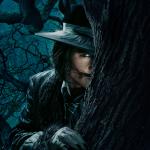 Napovedujemo film Zgodbe iz hoste: Johnny Deep kot krvoločni volk