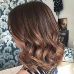 Barva las te pomladi: Ombre frizura je doživela sofisticirano preobrazbo
