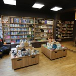 Končno tudi v Ljubljani knjigarna s čudovitim ambientom, kjer z veseljem posediš!