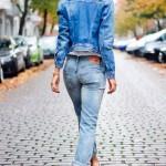 Modni navdih: Kako to pomlad nositi jeans jakno