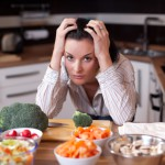 Ne morete shujšati (in obdržati teže)? Morda hrano uporabljate kot drogo
