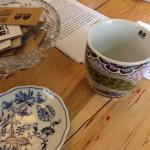 Prva gostilna v Sloveniji, kjer lahko kozarce, skodelice in krožnike, v katerih vam postrežejo, kupite