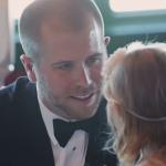 Ganljivo: Ženin je dal poročno zaobljubo 3-letni hčerkici svoje bodoče žene (video)