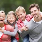 Kako se spopasti z dinamiko sestavljene družine?