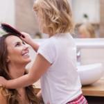 Kako negujemo pristen odnos z otrokom?