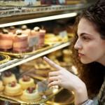 Se tudi vi v boju z željo po sladkem vse prepogosto vdate? (foto:Thinkstock)