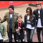 Victoria Beckham je svojim štirih otrokom napisala odprto pismo!