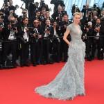 Najlepše obleke z včerajšnje otvoritve filmskega festivala v Cannesu (foto)
