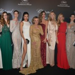 V Cannesu ni konca božanskim oblekam na rdeči preprogi (foto)