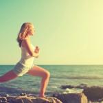 Koristni ajurvedski nasveti, kako čim lažje preživeti vroče poletje