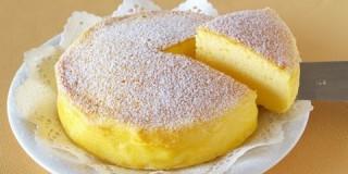 Recept za skutino torto, ki je obnorel svet!