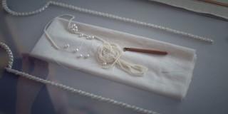 Noro: Tako ročno šivajo Chanelove obleke (video)