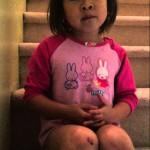 Kako ločitev vpliva na otroke: Ta deklica vam bo razložila v treh minutah (video)