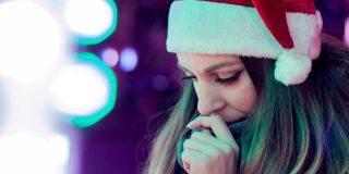 osamljenost med prazniki