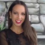 Video nasvet za ličenje: Predpraznični make-up