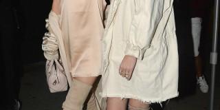 Kendall in Gigi  (Foto: Profimedia)