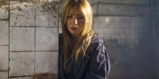 V ZF-trilerju PREHOD se bo Katarina Čas prelevila v agentko CIE