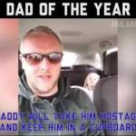 Video dneva: Kaj si očetje v resnici mislijo o fantih svojih hčerk?
