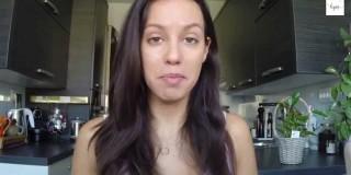 Video nasvet: Kako ustvariti svež naravni makeup