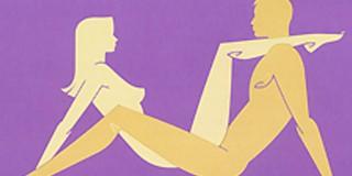 Vroče: Top 10 spolnih položajev (Ni za mlajše od 18. let!)