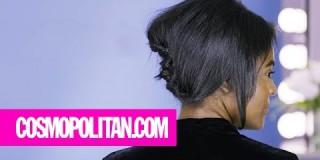 7 spetih frizur, ki jih lahko naredimo samo s pomočjo svinčnika (video)