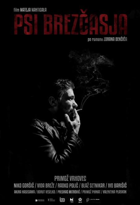 PSI BREZČASJA - 19.5.2016, predpremierno od 11. do 18.5. v Kinodvoru in izbranih kinih Art kino mreže