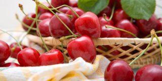 zakaj so češnje zdrave 1