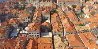 Poglejte čudovite posnetke Dubrovnika narejene z dronom (video)