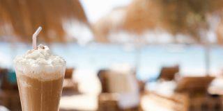 domača ledena kava