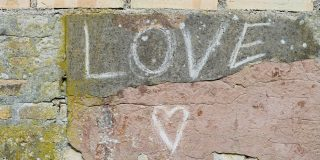 ljubiti in biti ljubljen