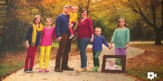 Resnična zgodba: Družinsko tragedijo so obrnili v nekaj pozitivnega!
