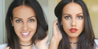 Video nasvet za ličenje: Kako spremeniti dnevni makeup v večernega