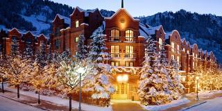 St Regis Aspen, ZDA