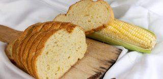 srbski koruzni kruh