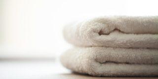 mehke dišeče brisače