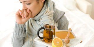 živila proti vnetjem in prehladu