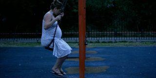 depresija v nosečnosti
