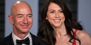 MacKenzie Bezos 1