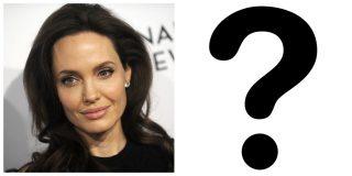 novi fant Angeline Jolie
