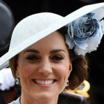 Kate Middleton v modrem 1