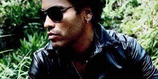 Lenny Kravitz haciena v braziliji
