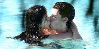 napake pri poljubljanju