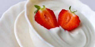 jogurt z manj maščob